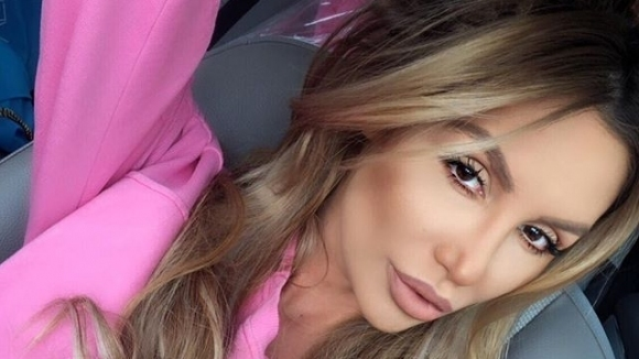 Моника Валериева сгодена за катарския милионер