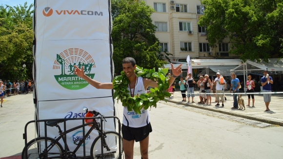 Нов регламент улеснява печеленето на 20-хилядния джакпот във веригата български маратони