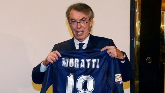 Морати съветва Интер да върне Марко Бранка