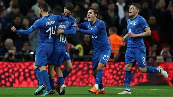 Италия очаква новия си селекционер до месец май