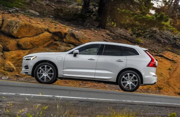 Пореден успех за Volvo XC60, вече е Световен автомобил на 2018 г.