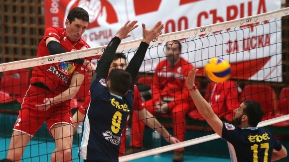 ЦСКА се хвърля за победа  и за ЧРД №40 на Христо Цветанов