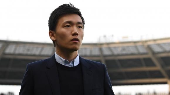 Китайците отрекоха новината за продажбата на Интер