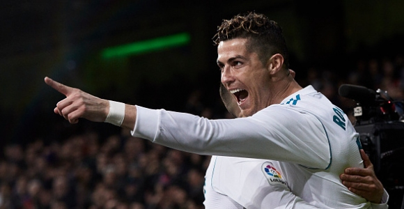 Реал Мадрид без Кристиано срещу Лас Палмас