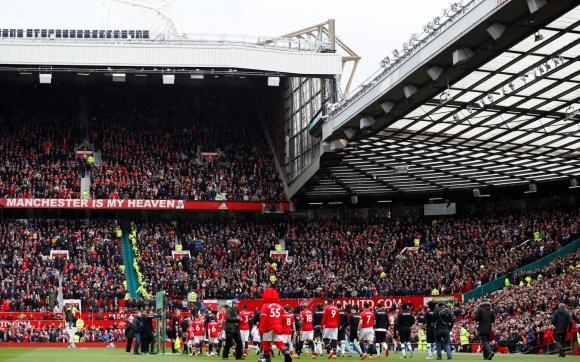 """Манчестър Юнайтед ще подобрява атмосферата на """"Олд Трафорд"""""""