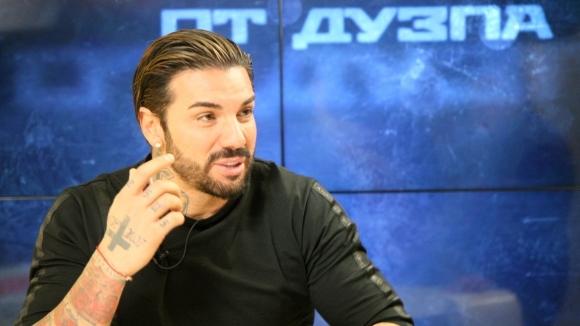 Благо Георгиев за отказването си от националния - селекционерът сменил мнението си за 2 часа