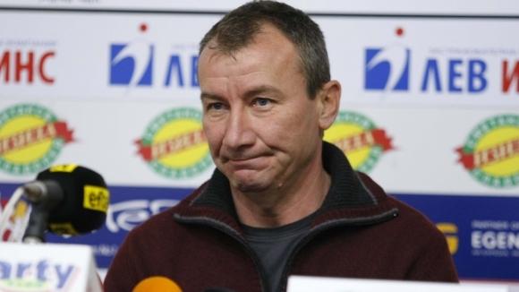 Белчев: Ако покажем истинските си възможности, няма да имаме проблем с Ботев
