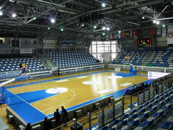 Самоков приема Финалната четворка в Балканската лига