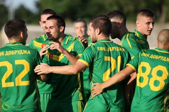 Шефът на Добруджа бесен: Зам.-председателят на Спортната комисия работи срещу футбола в Добрич