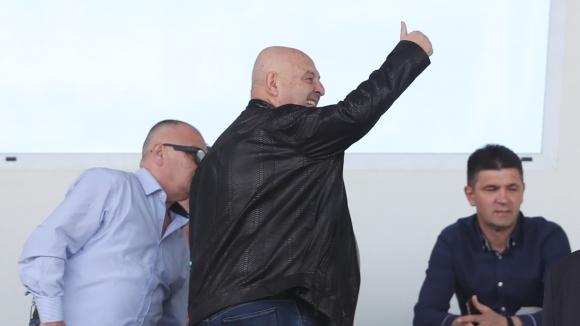 Венци Стефанов: Извинявам се на Бойко Борисов, че намесих името му