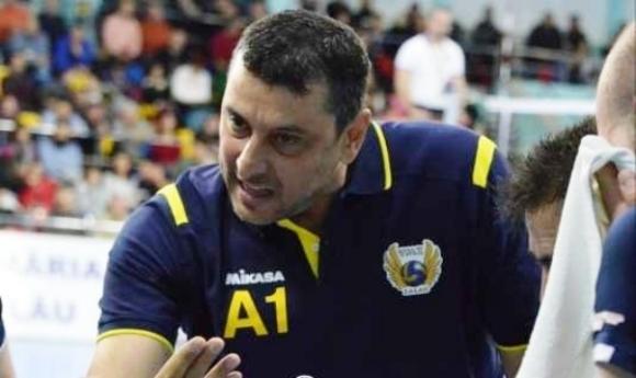 Ники Желязков и Залъу с драматична загуба от Аркада във финалната фаза в Румъния