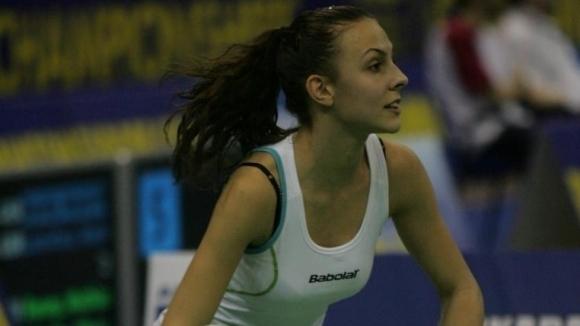 Мария Мицова и Даниел Николов се класираха за полуфиналите в Загреб