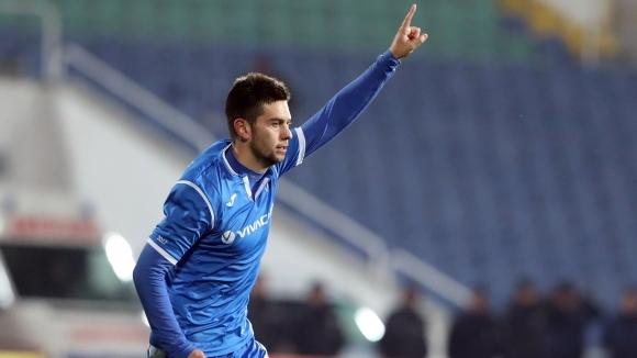 Слави Костов: Левски има потенциал да е шампион