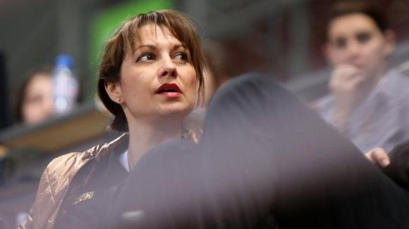 Бранимира Маркова: Боряна днес не беше спокойна, Катрин е боец