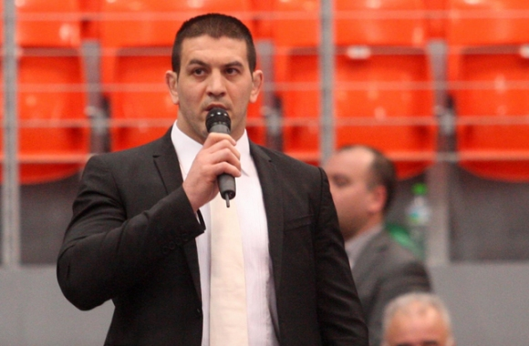 Христо Маринов: Българската борба ще се върне към медалите