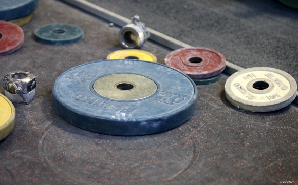 Петя Стоименова стана пета в категория до 90 килограма