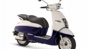 Новите 50-кубикови скутери на Peugeot за 2018 година