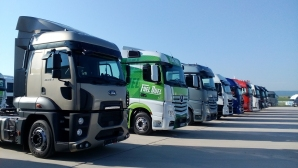 Силата и мощта на тежкотоварните автомобили отново ще стъпи на Летище Лесново