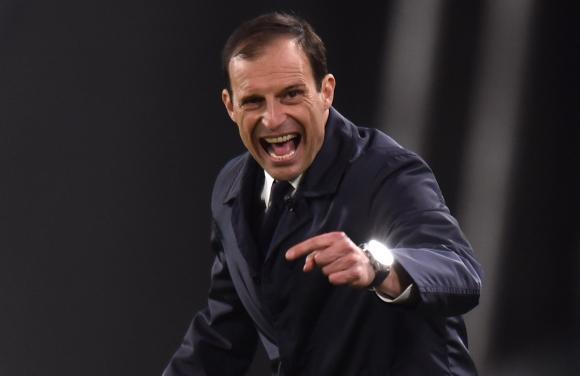 Алегри: Победихме Милан с организиран хаос