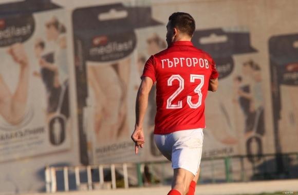 ЦСКА 1948 и Бадема не могат да се разберат