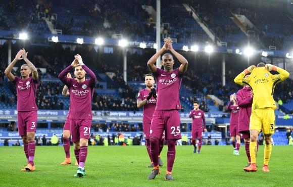 Колко рекорда може да подобри Манчестър Сити до края на сезона?