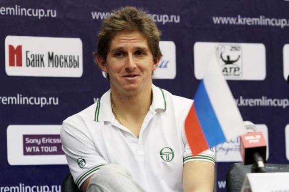 Игор Андреев заменя Мискина начело на Русия
