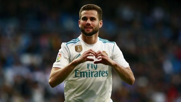 Защитник на Реал Мадрид изхвърча от терените за 20-ина дни