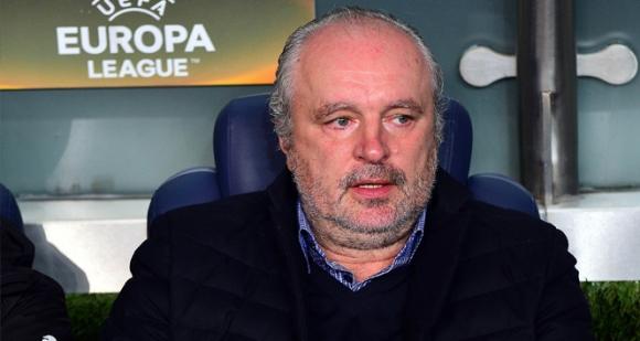 Краснодар се раздели с треньора си Игор Шалимов