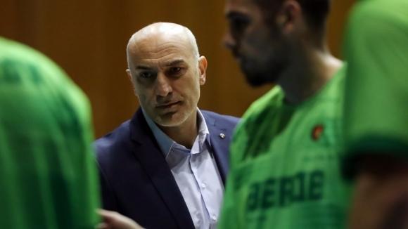 Любомир Минчев: Не сме толкова далеч от водещите отбори