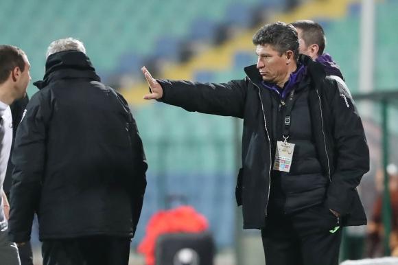 Красимир Балъков: Етър ще запази мястото си в Първа лига (видео)