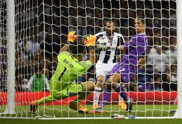 Ювентус излиза за вендета срещу Реал Мадрид