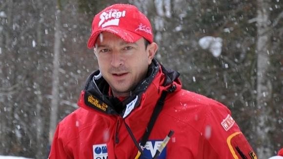 Треньорът на националния отбор на Австрия по ски скок подаде оставка