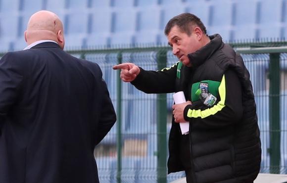 ДК определи наказанията за Славия и Витоша след скандалите между двата тима