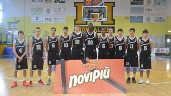Български талант спечели турнир с италианци