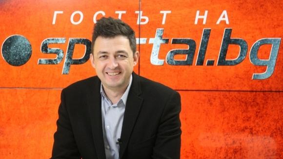 Краси Иванов: Клубът стои твърдо зад Роси и играчите