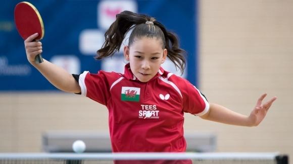 11-годишна ще е най-младата участничка на Игрите на Британската общност