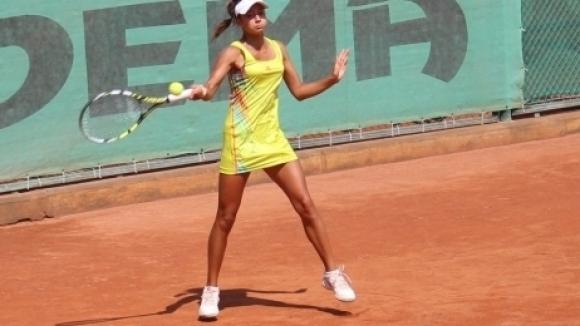 Аршинкова и Михайлова на 1/4-финал в Анталия