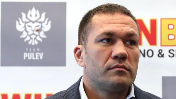 Кубрат Пулев е приел да се изправи срещу Дилиън Уайт