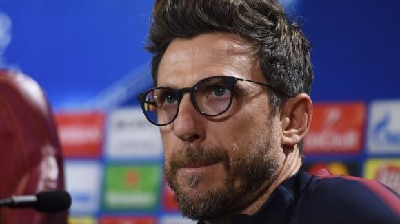 Ди Франческо: Барса е достатъчно силен отбор и не се нуждае от допълнителна помощ