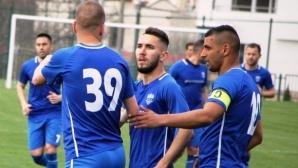Aрда продължава да мачка в Трета лига - резултати и класиране на Югоизток