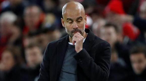 Пеп пропиля уникален шанс да срине Юнайтед