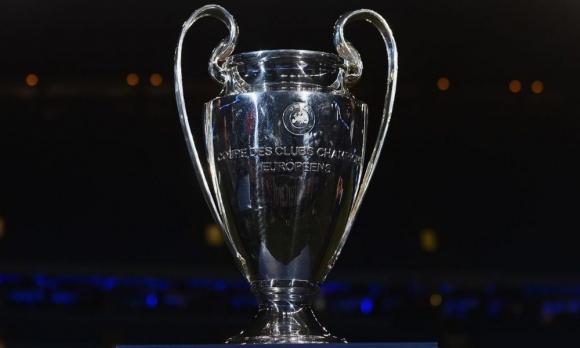 Ясни са четирите претендента за купата в Шампионската лига
