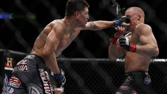 Ник Диаз обяви, че се завръща в Октагона на UFC