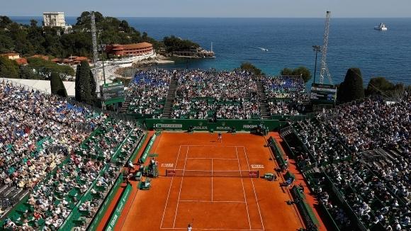"""Вижте списъка с участниците на """"Мастърс""""-а в Монте Карло"""
