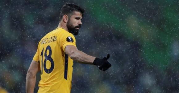 Атлетико не се поучи от Барса и Реал, но оцеля (видео)