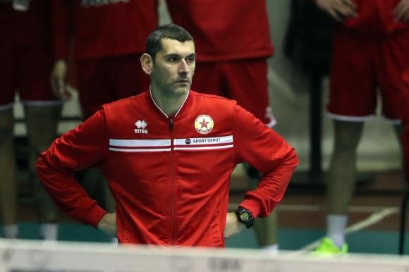 Александър Попов: Дяволът не е толкова черен, но ангелите са червени