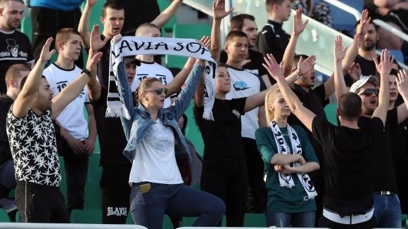 Славия отложи празненството за 105-ата годишнина заради националния траур