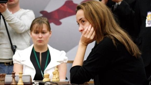 Победа за Стефанова в шестия кръг на Европейското