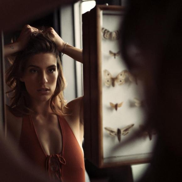 Андреа Петкович: За мен не е толкова просто да достигна до секс (видео)