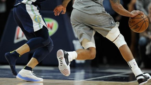 НБА изпраща рекорден сезон